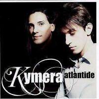 Kymera - Atlantis (X Factor 4) CD Rca Italiana