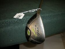 Left Handed Ping Rapture  21* Hybrid   A681