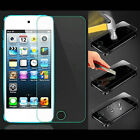 1X Tempered Glass Screen Film Protector For iPod Touch 5 5G 5th Generation WB