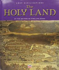 NEW BOOK The Holy Land (Lost Civilizations) by Dale Brown