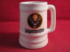 Shot Glass Jagermeister 1998 Oktoberfest
