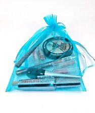 W7 10pc Girls Ladies Cosmetics Makeup Gift Set (eyes Lips mascara ) in Red Bag