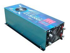 9.0 24000w peak 6000W Convertisseur pur sinus DC24V/AC220V Onduleur Inverter