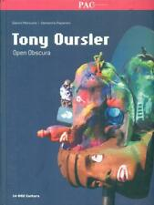 TONY OURSLER  MERCURIO GIANNI - PAPARONI DEMETRIO 24 ORE CULTURA 2011