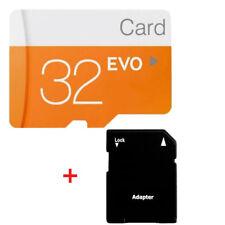 32GB EVO MICRO-SD TF MEMORY CARD CLASS 10 MICRO-SDXC FAST+Adapter For PHONE CAMO