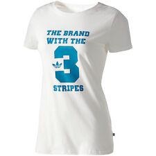 Adidas Originals Damen T-Shirt Universe Tee Q2 , Z34979 , Neu mit Etikett