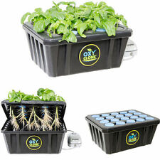 OxyCLONE 20 Site Cloning System - Clone Cloner Aeroponics Seed Roots 2017 ver.