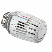 Heimeier Thermostatkopf - Weiß (6000-00.500)