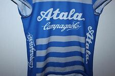 Vintage Atala Campagnolo cycling team shirt jersey Size 5 80's
