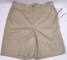 Polyester Regular Classic 8 Shorts for Women