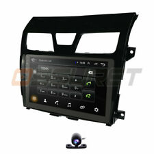 """10.1"""" GPS Stereo In Dash Radio Player 2+32GB Android10 For Nissan Altima 2013-15"""