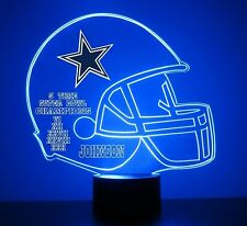 Dallas Cowboys Lamps Products For Sale Ebay