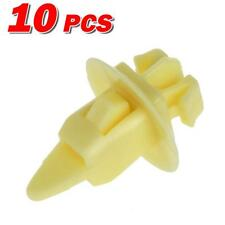 10 Fender Hood Wheel Opening Moulding Retainer Fastener Clips for Toyota Tundra