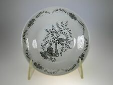 Wedgwood Partridge In a Pear Tree Saucer