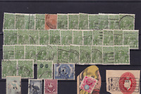 australia early used stamps  ref r15682