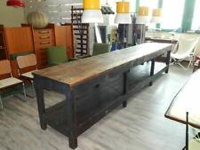 Credenze d'antiquariato tavoli