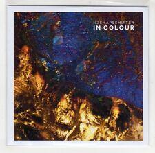 (GI611) NZ Shapeshifter, In Colour - DJ CD