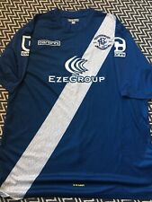 Birmingham City 140th Anniversary Home XXL Football Shirt 2015/16 Carbrini