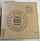 16 oz. Amber Glass Grolsch Beer Bottles – Airtight Seal Swing Top Lids (6-pack)
