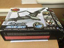 Air Hogs R/C Blue Sky Plane New - Open Box