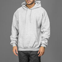 Sports Grey Authentic Champion Sportswear Double Dry hoodie hoody - S700