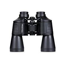 Praktica Falcon 10x50mm Field Binoculars Black CDFN1050BK, London