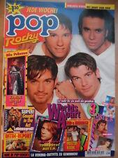 POP ROCKY 48 - 1995 (3) Worlds Apart Bon Jovi Die Prinzen Verona Feldbusch