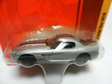 Johnny Lightning *FOREVER 64 R4* Silver 2008 Dodge Viper SRT10 *NIP*