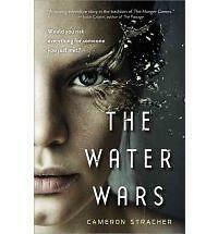 The Water Wars (Paperback or Softback)