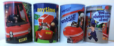 Officially Licensed Postman Pat Small Money Tin