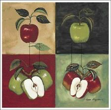 Ideastix/SwitchStix Switchplate cover DT Apples w/Vine