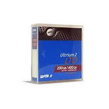 DELL  LTO  200/400GB Data Cartridge N0439 New Sealed