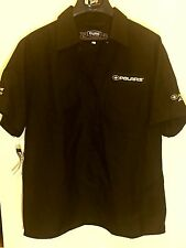 Women's Polaris ATV/Ranger/Pure Snow Shirt  (Size XL) NWT