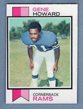 1973 Topps #324 Gene Howard EX-MT  High Grade Set Break