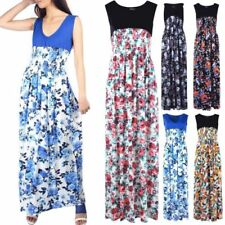V-Neck Dresses for Women with Ruched Maxi Dresses