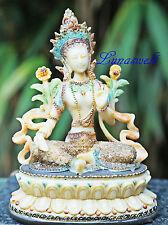 Grüne Tara, weiblicher Buddha