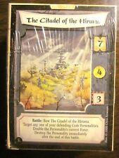 Legend of Five Rings L5R Honor Bound SEPULCHER OF BONE 60-Card Starter Deck NEW!