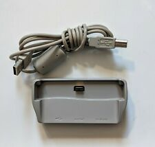 Nikon Coolpix Digital Camera Cool Station Dock Cradle Mv-14 with Usb Cable 15