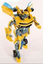 Hasbro Transformers 2 Bumblebee Cannon Deluxe ROTF Revenge of the Fallen