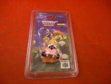 Mario Kart 64 Princess Peach Keychain Nintendo 64 N64 **BRAND NEW**