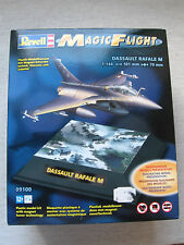 Revell 09100 Magic Flight - Dassault Raffale M 1:144  Kombiversand möglich