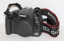 Canon EOS 450d + accessoires EOS 700d 1100d 550d 600d 100d 1300d 400d 1200d 650d