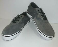 d089e715da1cd7 New Vans Boys Youth Rowley SPV Skate Athletic Shoes Size 13 US EU 31