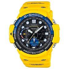 CASIO G-SHOCK GULFMASTER WATCH GN-1000-9A FREE EXPRESS GN-1000-9ADR TWIN SENSOR