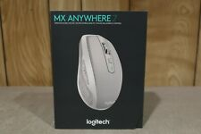 Logitech MX Anywhere 2 Wireless Mobile Mouse Stone Color NEW Sealed