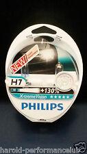 Philips H7  Extreme X-Treme Vision +130% H7 OEM < Poland Made > 12972XV+S2