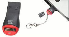 Lettore Micro USB SDHC micro SDHC reader NEW Lettore USB microSD