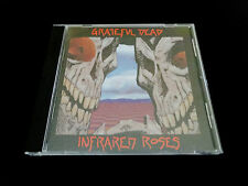 Grateful Dead Infrared Roses 1991 GDM CD produced by Bob Bralove GDCD 40142