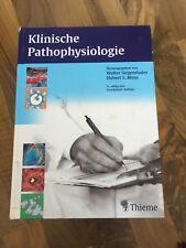 Klinische Pathophysiologie Walter Siegenthaler Hubert E. Blum Thieme 9. Auflage