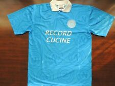 Napoli (Italy) soccer shirt/jersey  Excellent condition! L